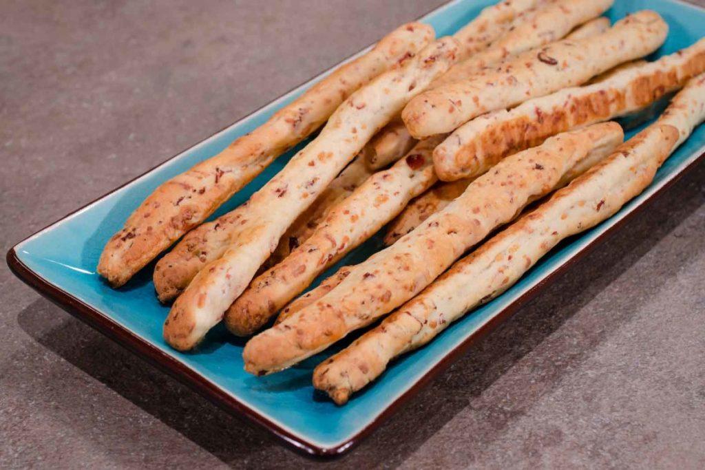 παραδοσιακές Συνταγές άκης πετρετζίκης Κριτσίνια με καρότο